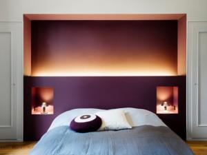 Luminaires design lampe design lustre design luminaires design - Eclairage chambre a coucher ...