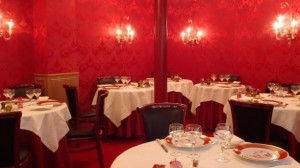 lustres appliques restaurant