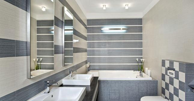 Eclairage pour salle de bain luminaires design luminaires design pour dou - Luminaire pour douche italienne ...