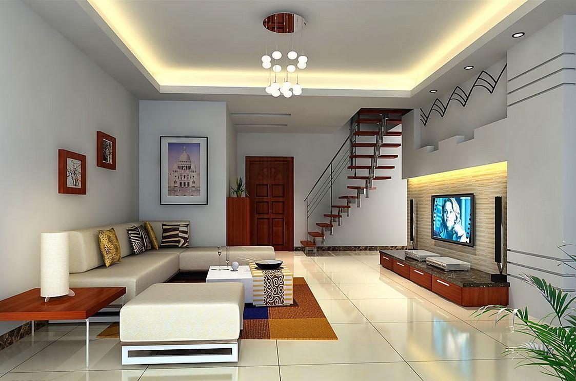mise en lumi re et clairage d coratif d un s jour ou d un. Black Bedroom Furniture Sets. Home Design Ideas
