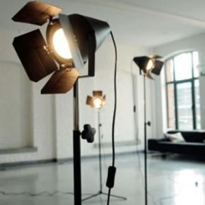 lampadaire-projecteur