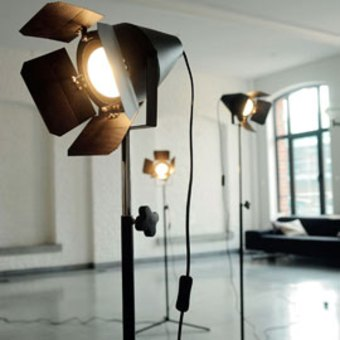 La Lampe Projecteur Luminaires Design Luminaires Design