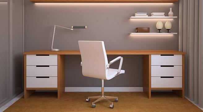 eclairage bureau