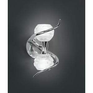 Modèle d'applique design trouvé sur www.web-luminaire.com