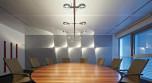Le bon éclairage pour vos bureaux