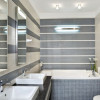 Eclairage pour salle de bain