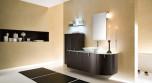 Mise en lumière et éclairage décoratif d'une salle de bain